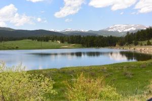 Colorado Pond