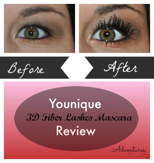 3D Lashes Review
